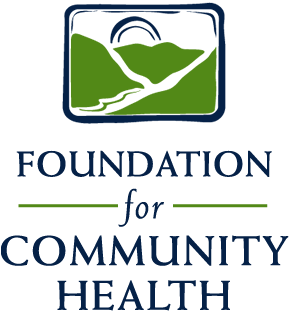 Letter of Intent | Foundation for Community Health