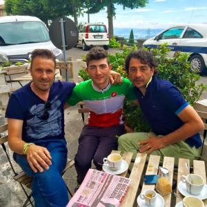 Scinto,Bevilacqua e Citracca