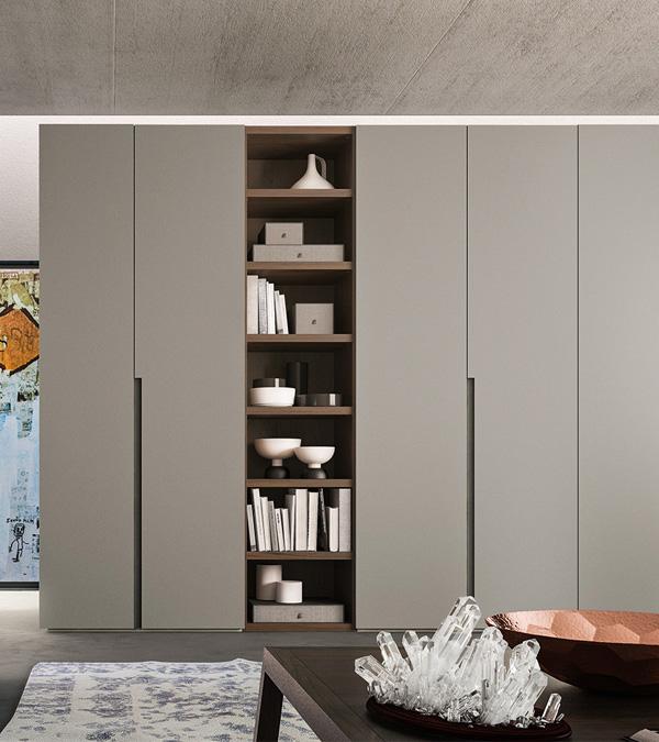 Fitted Wardrobes London  Bespoke Modern Designs  FCI Showroom
