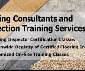 certified hardwood floor inspector