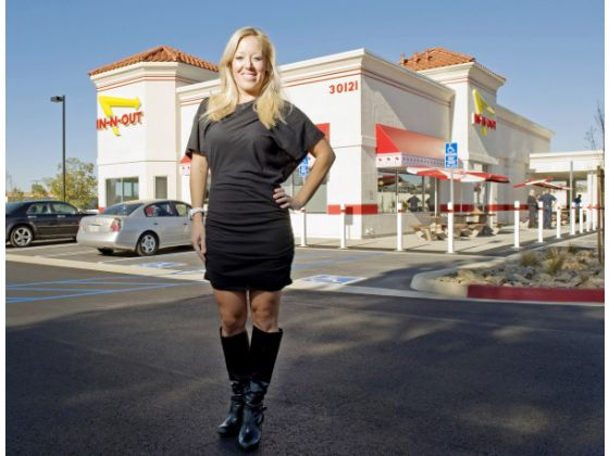 fciwomenswrestling.com article, www.in-n-out.com