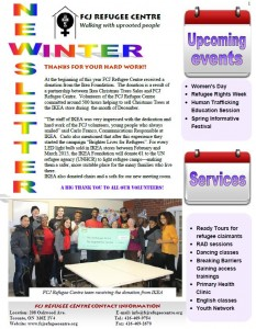 Picture newsletter