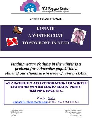 call-for-winter-cloth-donations