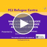 Webinar | The Refugee Process Overview