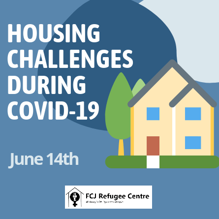 Housing Challenges during COVID-19