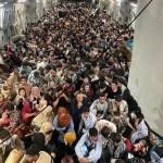 Afghanistan crisis – Information update