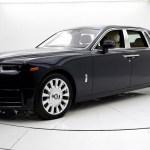 New 2018 Rolls Royce Phantom For Sale 527 925 F C Kerbeck Rolls Royce Stock 18r100