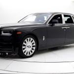 Used 2019 Rolls Royce Phantom For Sale 375 000 F C Kerbeck Rolls Royce Stock 19r101