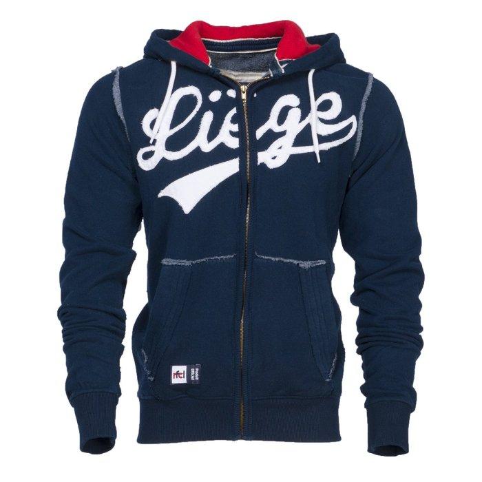 Hoodie Liège
