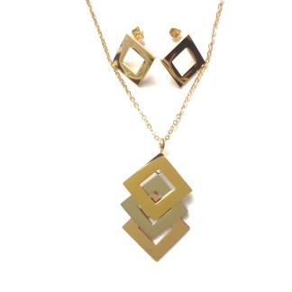 Fancy-Color-Rhombus-Set