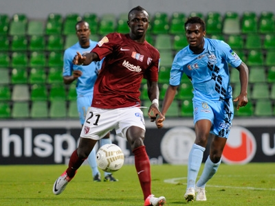 Image result for sadio mane metz