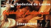 choderlos-de-laclos-gefaehrliche-liebschaften-leseproben-kl