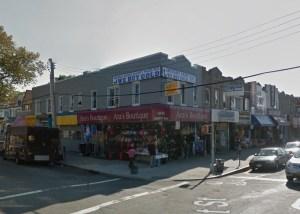 120-10 Liberty Avenue Street View