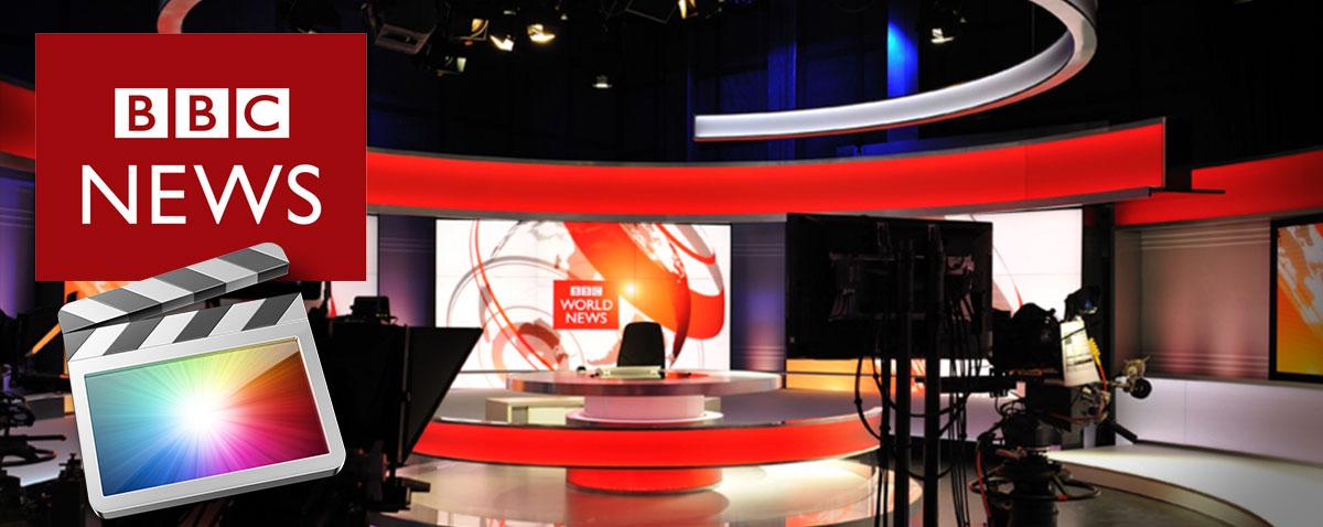 bbc FCPX fcpdotco news