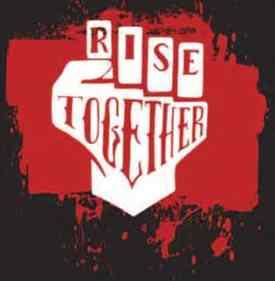 Rise Together Logo