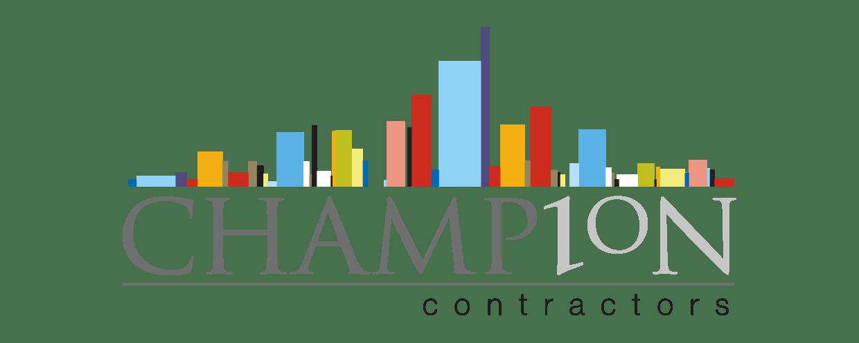 champion contractors fcsa accredited