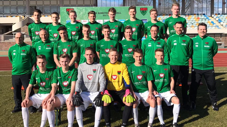 FC Schweinfurt 05 - U17 Junioren