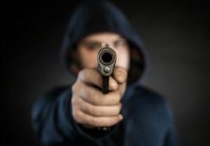 Active Shooter or Killer
