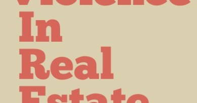 Violence In Real Estate