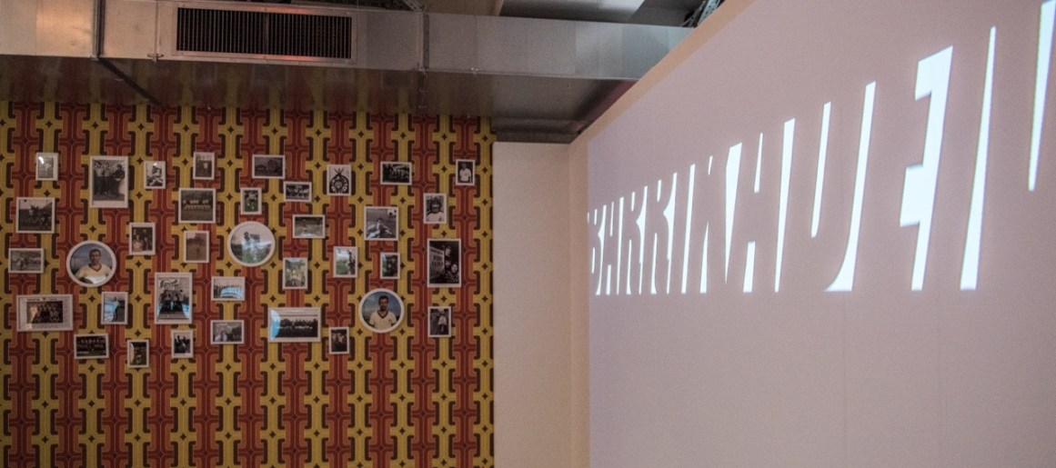 Eroeffnung FC St Pauli Museum (Foto Sabrina Adeline Nagel) - 23