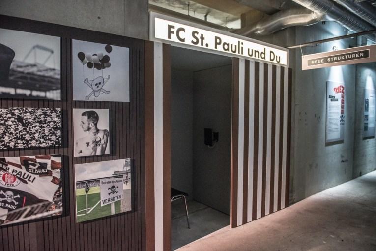 Eroeffnung FC St Pauli Museum (Foto Sabrina Adeline Nagel) - 37