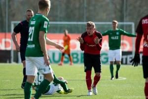 13 FC Flora vs Narva JK Trans 0-0 07.04.18