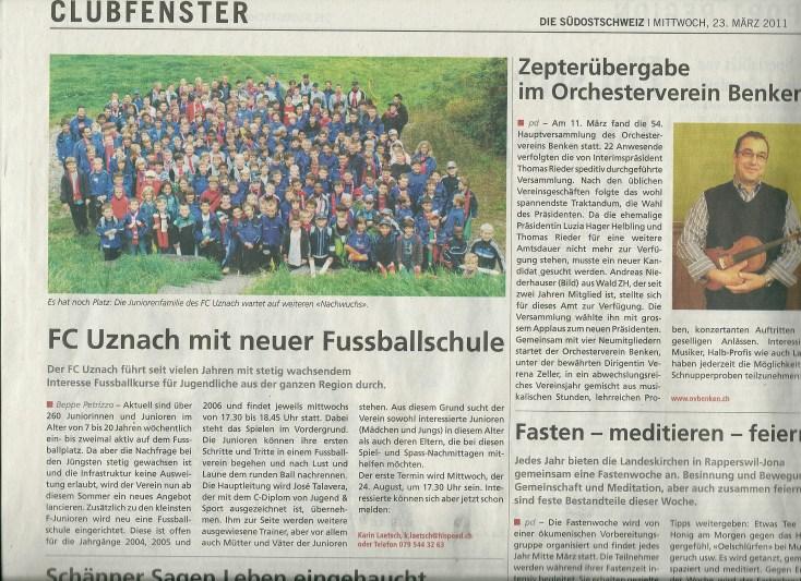 2011.03.23 sos bericht Fussballschule