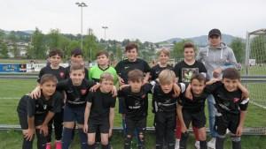 2016.05.11 CSCup 5. Klasse Sieger