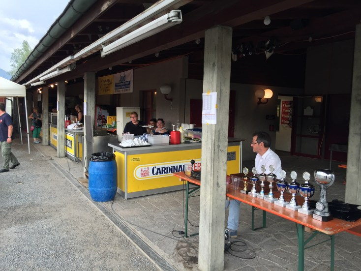 2016.06.24: Spital Cup
