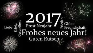 Glückwünsche neues Jahr