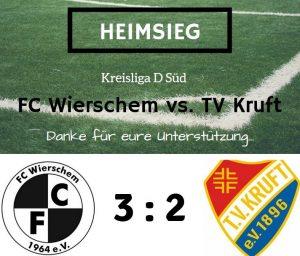FC Wierschem #fcwierschem #fcw #heimsieg