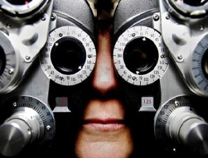 Checking Eye
