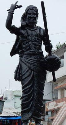 Kancherla Gopanna