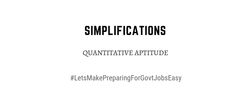 Simplification Problems For Ibps Clerk Pdf