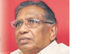 Kothapalli Jayashankar Photo