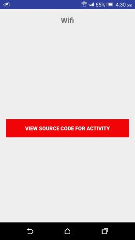 wifi on off android code download