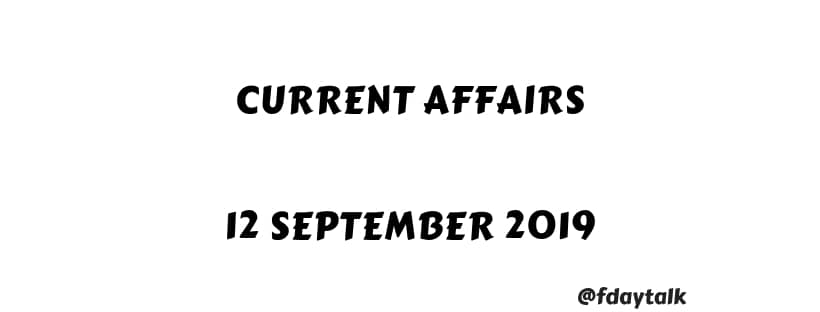 Daily Current Affairs for UPSC