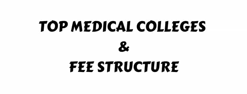 Best Medical Colleges in India