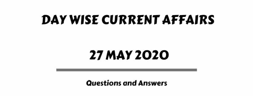 today current affairs quiz