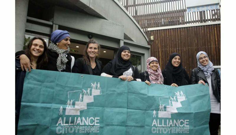 """Résultat de recherche d'images pour """"alliance citoyenne soros"""""""