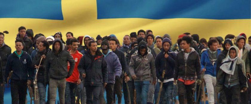 """Suède : un rapport """"explosif"""", publié par le gouvernement, confirme que la  criminalité et la délinquance sont directement liées à l'immigration (MàJ)  - Fdesouche"""