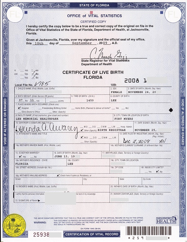 How Get Copy Marriage Certificate Texas