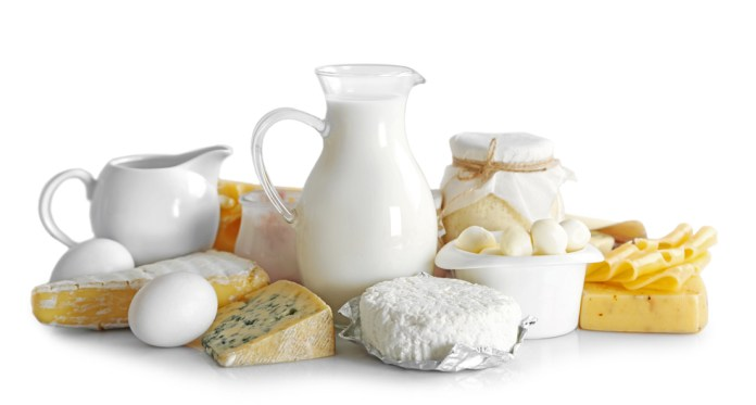 UK secures £240m dairy export deal with China