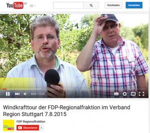 windrad screenshot youtube