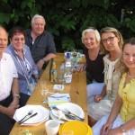 in Sommerfest FDP Region Kassel eröffnet neue Geschäftstelle