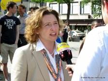 Nicola Beer, Generalsekretärin der FDP