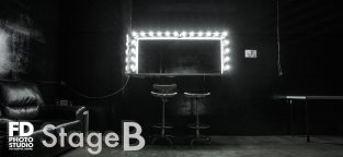Rent Photo Studio Stage B