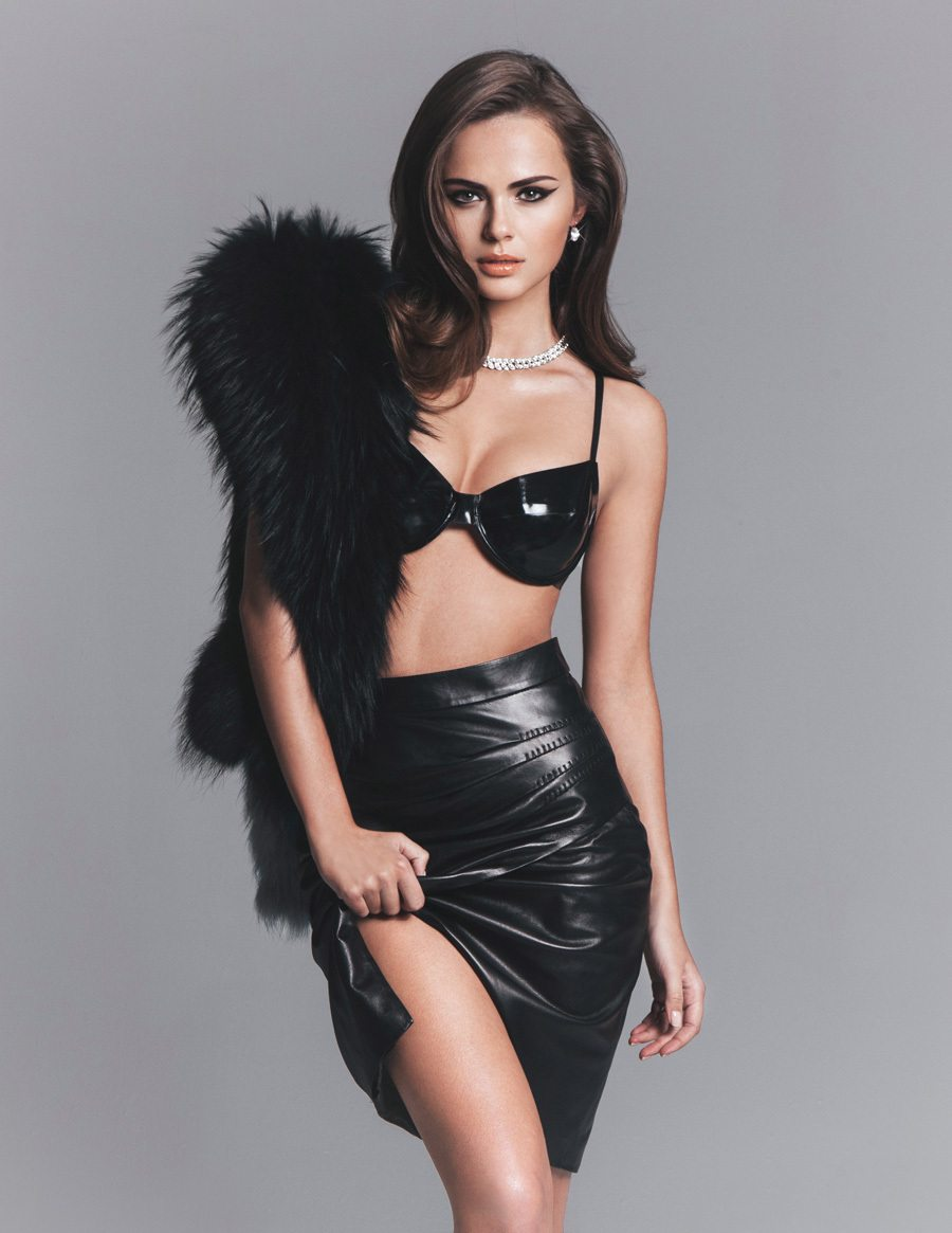 XENIA DELI + ELIAS TAHAN for DESIGN SCENE magazine