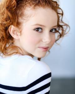 Francesca Capaldi at FD Photo Studio