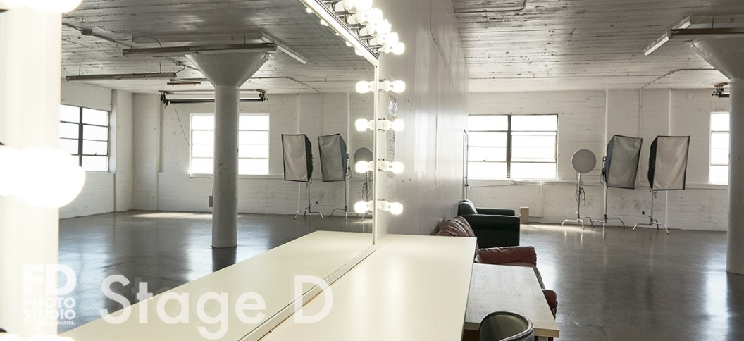 Rent Photo Studio Los Angeles Stage D